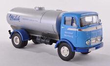 Mercedes LP911 Tankwagen Milch - Milk Tank Truck 1:43 Model PREMIUM CLASSIXXS