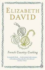 French Country Cooking by Elizabeth David (Paperback, 2001)