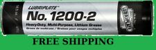 LUBRIPLATE 1200-2, 4 CARTRIDGE PACK, ONLY $35.89/4 PACK + FREE SHIPPING!