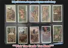 WILLS - LIFE IN THE TREE TOPS 1925 (G) ***PICK THE CARDS YOU NEED***