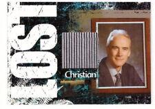 LOST TV Series Premium Relics Costume Trading Card CC30 John Terry #144/350
