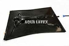 Latex Rubber Vacuum Bed huge size (without PVC Frames) - No zipper version