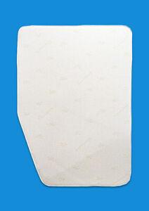 Compass Omega 544 Pocket Sprung & Memory Foam Nearside Caravan Mattress