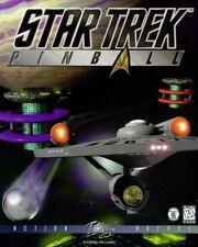 STAR TREK PINBALL +1Clk Windows 10 8 7 Vista XP Install