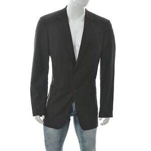 Sarar Ing Loro Piana Super 120's Homme Panama 03 Rafael 100 Blazer Taille EU-106
