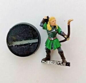 Warhammer Lord of the Rings Legolas