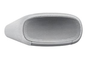 Samsung HW-S61A Bluetooth Wi-Fi All-In-One Compact Sound Bar, Grey