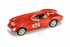 Osca MT4 1500 #424 Mille Miglia 1956 1:43 Model STARLINE MODELS