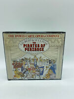The D'Oyly Carte Opera Company - The Pirates of Penzance - CD Album - Free Post