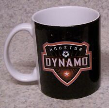 Coffee Mug Sports MLS Houston Dynamo NEW 11 ounce cup with gift box