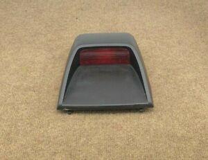 2002-2006 NISSAN ALTIMA 3RD THIRD UPPER DECK MOUNTED BRAKE LIGHT BLACK OEM #2