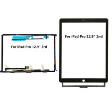 """For iPad Pro 2nd A1670 3rd Gen A1876 12.9"""" Touch Screen Digitizer Glass Replace"""