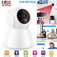 720P/1080P Security WIFI IP Camera Video Wireless Motion Detection Baby Monitor