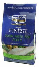 Puppy Fish Food