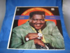 Fats Domino When I'm Walking 1969 Harmony HS 11343 Shrink EXC LP[INV-24]