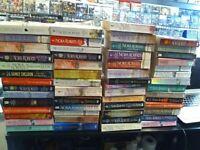 Nora Roberts Lot of 10 Mass Market Paperback Randomly Select, No Duplicate
