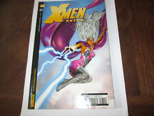 X-men extra 32 . COMICS  PANINI 2002 .TBE