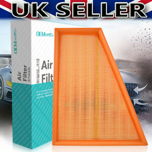 For Ford Mondeo Mk4 Galaxy WA6 Air Filter Element 1698684 Oil Cabin Intake TDCI