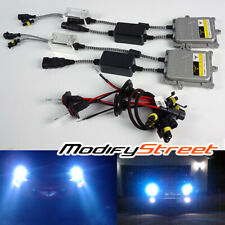 5202/H16/9009 10000K BLUE 55W CANBUS BALLAST XENON HID CONVERSION KIT FOG LIGHT