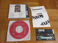 CHASE Same s/t (1971) 1995 JAPAN CD issue bill chase