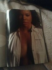 Mens's Health Nov. 2009 Double Feature Exclusive Interview With Gabrielle Union