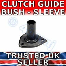 Citroen Peugeot  Lancia Clutch Input Shaft Sleeve Guide Bush Seal