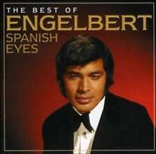 ENGELBERT HUMPERDINCK (VOCAL) - SPANISH EYES: THE BEST OF ENGELBERT HUMPERDINCK