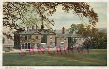 Sheffield Posted Pre - 1914 Collectable Yorkshire Postcards