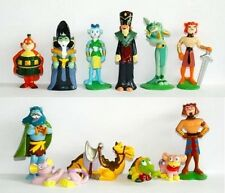 KINDER SURPRISE FERRERO BRIOSS COMPLETE AIDA AVATAR COLLECTIBLES CAKE TOPPERS