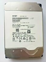 HGST HUH721212ALE604 for parts, data recovery, ersatzteile datenrettung