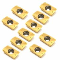 Carbide Alloy APMT1135PDER Insert  FOR BAP 300R C10-10×120-1T Milling