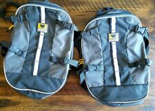 Mountainsmith Switchback Bicycle Panniers Set of 2