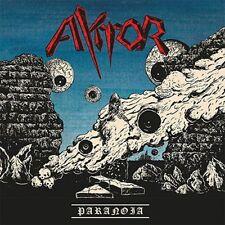RE:Aktor - Paranoia [New CD]