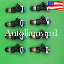 Fuel Injectors for Chevrolet Tahoe for sale | eBay
