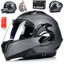LS2 FF900 Motorradhelm Integralhelm Helm Sturzhelm mit Sonnenblende S M L XL
