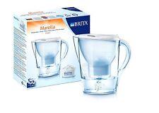 Jarra Purificadora de Agua Brita Marella 2,4 l con Filtro Purificador Indicador
