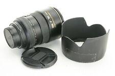 Nikon AF-S Nikkor 17-55mm f/2.8 G EX DX