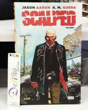 SCALPED VOL.1 Ed. RW LION SCONTO 10%