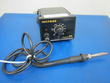 936 HAKO Soldering Station with 907 24v-50w Soldering Iron