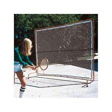 Tennis Rebound Net & Frame (466)