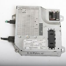 Renault Espace 3 Radio Verstärker Pioneer 6025403834A