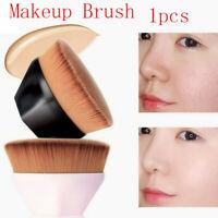 Seamless Foundation Brush BB Cream Soft Makeup Brushes Loose Powder High Density