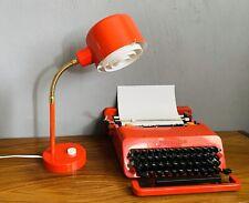 60er Jahre ELIDUS Schreibtischleuchte by HANS-AGNE JACOBSSON midcentury modern