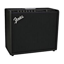 Fender Mustang Gt100 Combo Guitar Amp