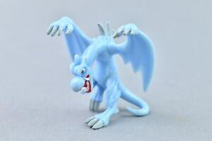 Yu-Gi-Oh 1996 Mattel Vintage Mini Figure Takahashi WINGED DRAGON GUARDIAN