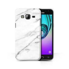 Cover e custodie bianco modello Per Samsung Galaxy J3 per cellulari e palmari Samsung