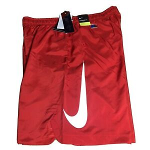 NWT Nike MLB Philadelphia Phillies Authentic Performance Shorts Men's XXL $55