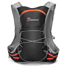 Mardingtop Hydration Pack Running Backpack Hydration Vest for Walking Biking Hik