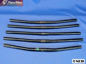 Flat Steel  Bike Handlebar 540 mm to 580 mm