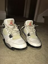 Air Jordan 4 Cement size 13